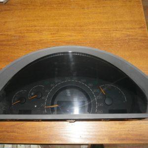 Панель приборов Mercedes Benz W220 A2205403411