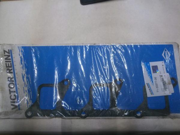 Прокладка коллектора впускного BMW E28/E30/E34 2.0-2.7 M20 11611726012 (712703810)