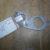 Прокладка впускного коллектора BMW E21/E30 M10 11611734435 (827592)