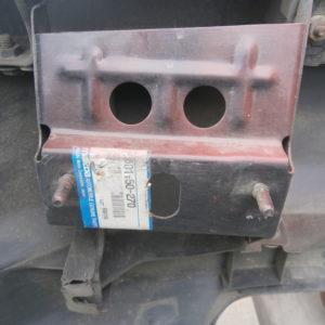 Крепление заднего бампера Mazda 323 (1989-1994) 48150270