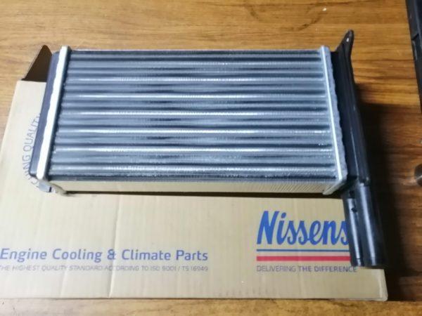 Радиатор отопителя (печки) Ford Escort/Sierra/Scorpio 7232897 (1041092)