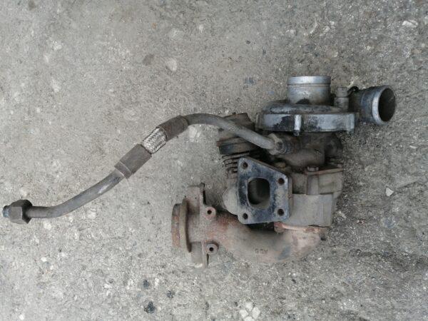 Турбина Audi/VW 068145703C