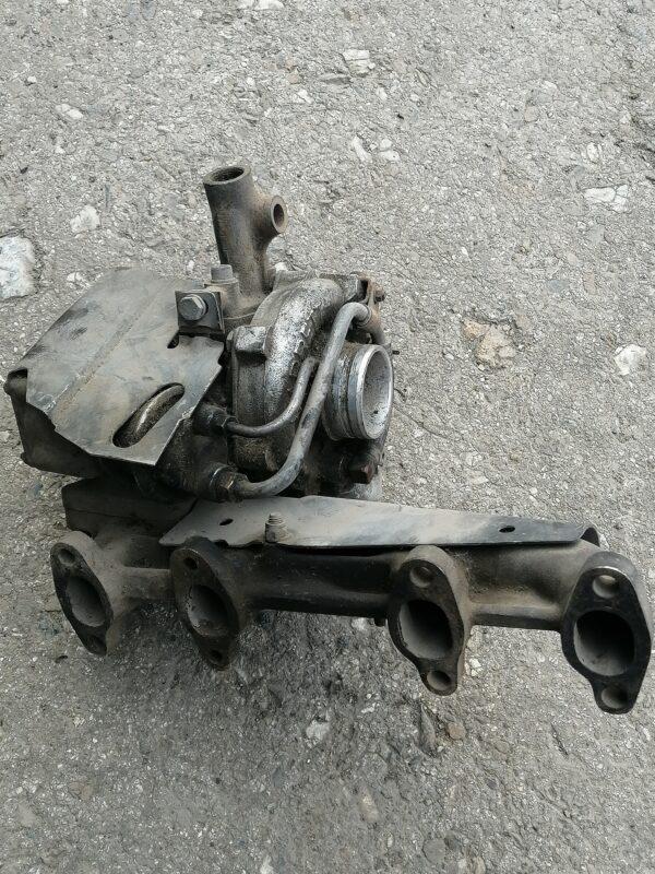 Турбина Audi/VW 068145703G